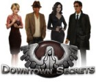 Downtown Secrets игра
