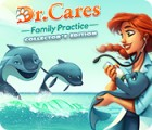 Dr. Cares: Family Practice Collector's Edition игра