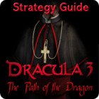 Dracula 3: The Path of the Dragon Strategy Guide игра