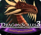 DragonScales 3: Eternal Prophecy of Darkness игра