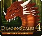 DragonScales 4: Master Chambers игра