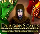 DragonScales: Chambers of the Dragon Whisperer игра