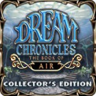 Dream Chronicles: The Book of Air Collector's Edition игра
