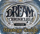 Dream Chronicles: Book of Water Strategy Guide игра