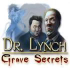 Dr. Lynch: Grave Secrets игра