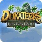 Dukateers: Bling Bling Blaster игра