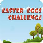 Easter Eggs Challenge игра