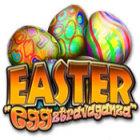 Easter Eggztravaganza игра