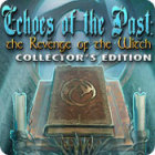 Echoes of the Past: The Revenge of the Witch Collector's Edition игра