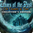 Echoes of the Past: The Citadels of Time Collector's Edition игра