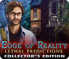 Edge of Reality: Lethal Predictions Collector's Edition игра