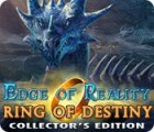 Edge of Reality: Ring of Destiny Collector's Edition игра