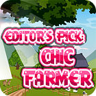 Editor's Pick — Chic Farmer игра