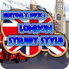 Editor's Pick — London Street Style игра