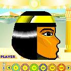 Egyptian Baccarat игра