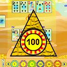 Egyptian Caribbean Poker игра
