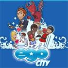 EGO City игра