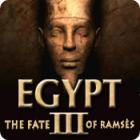 Egypt III: The Fate of Ramses игра