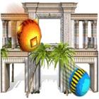 Египетский шар игра