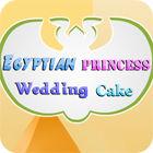 Egyptian Princess Wedding Cake игра