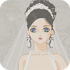 Elegant Wedding DressUp игра