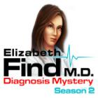 Elizabeth Find MD: Diagnosis Mystery, Season 2 игра