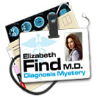 Elizabeth Find MD: Diagnosis Mystery игра