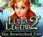 Elven Legend 2: The Bewitched Tree игра