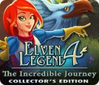 Elven Legend 4: The Incredible Journey Collector's Edition игра