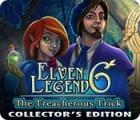 Elven Legend 6: The Treacherous Trick Collector's Edition игра