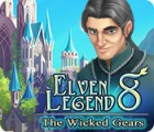 Elven Legend 8: The Wicked Gears игра