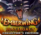 Emberwing: Lost Legacy Collector's Edition игра