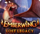 Emberwing: Lost Legacy игра