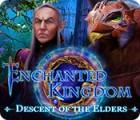 Enchanted Kingdom: Descent of the Elders игра