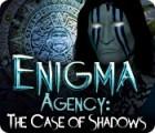 Enigma Agency: The Case of Shadows игра