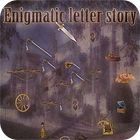 Enigmatic Letter Story игра