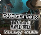 Enigmatis: The Ghosts of Maple Creek Strategy Guide игра
