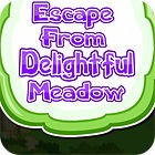 Escape From Delightful Meadow игра