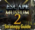 Escape the Museum 2 Strategy Guide игра