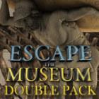 Escape the Museum Double Pack игра