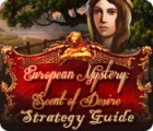 European Mystery: Scent of Desire Strategy Guide игра