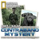 Explorer: Contraband Mystery игра