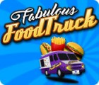Fabulous Food Truck игра