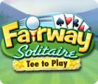Fairway Solitaire: Tee to Play игра