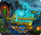 Fairy Godmother Stories: Cinderella игра