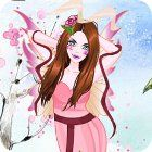 Fairy Of Roses игра