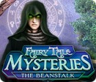 Fairy Tale Mysteries: The Beanstalk игра