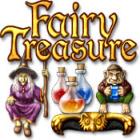 Fairy Treasure игра