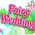 Fairy Wedding игра
