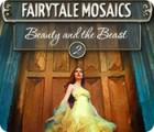 Fairytale Mosaics Beauty And The Beast 2 игра